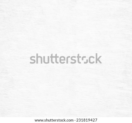 Invoice, background, texture of white paper - stock photo