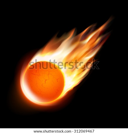 Stock Images similar to ID 133082207 - comet in the starry ...