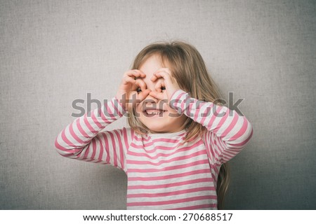 it is possible to seen only with binoculars - stock photo