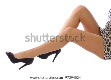 Jambs stock photos jambs stock photography jambs stock images - Photo jambe femme ...