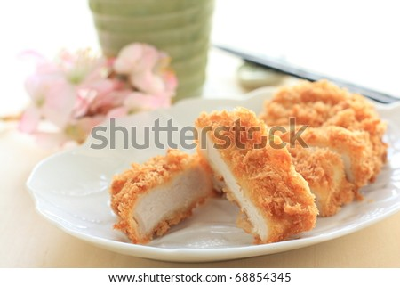 Pork Cutlet Stock Photos, Images, & Pictures | Shutterstock