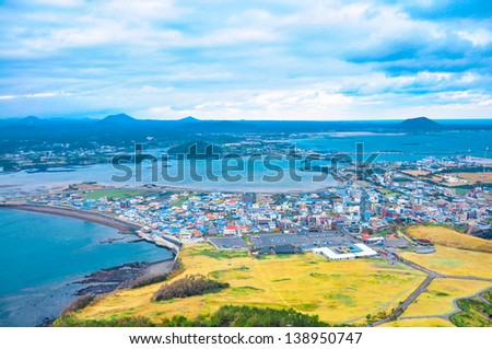 Jeju Island Stock Photos, Images, amp; Pictures  Shutterstock