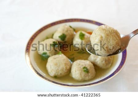 Dumpling Soup Stock Photos, Images, & Pictures   Shutterstock