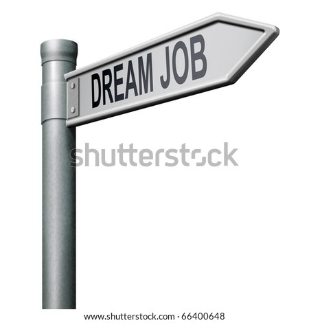 job search road sign find vacancy for jobs dream career move help wanted job ad recruitment isolated arrow job icon job button hiring now - stock photo