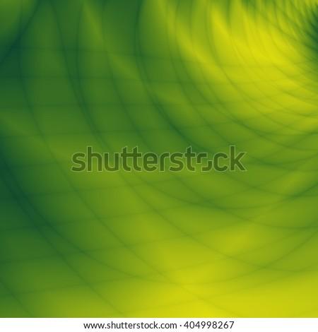Jungle green nature pattern abstract wallpaper design - stock photo
