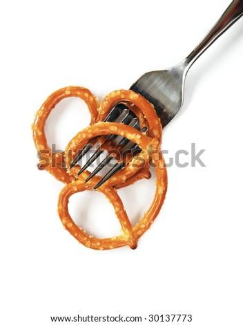 junk food diet - stock photo