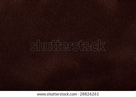 Just a Background softish brown - stock photo