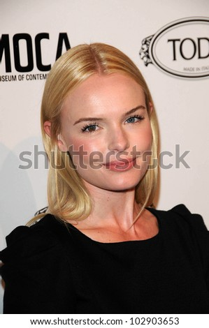 Kate Bosworth  at the Tod's Beverly Hills Boutique Opening Celebration, Tod's Boutique, Beverly Hills, CA. 04-15-10 - stock photo