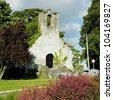 Kells, County Kilkenny, Ireland - stock photo