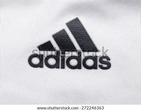 about adidas brand