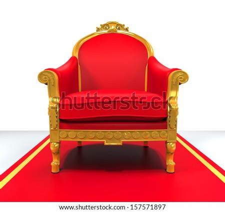 King Throne Stock s &