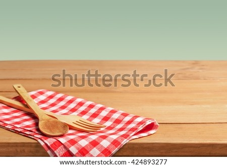 Kitchen. - stock photo