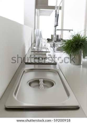 kitchen accessory - stock photo