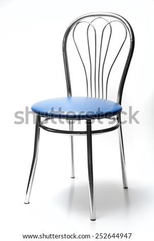 Kitchen chair - stock photo