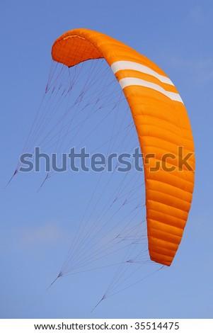 Kite - stock photo