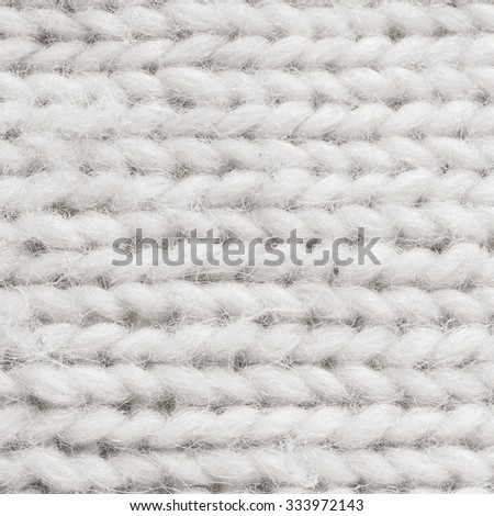 Knitted Wool Background/ Knitted Wool Background - stock photo