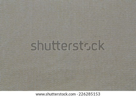 knitted wool background warm winter - stock photo