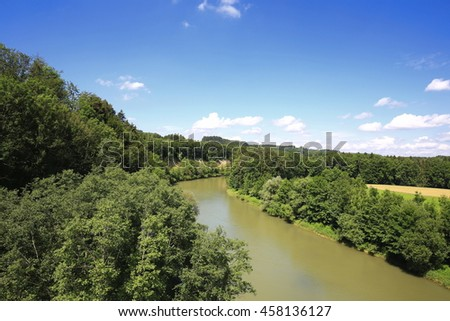 Kurstadt - stock photo