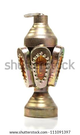 Lantern - stock photo