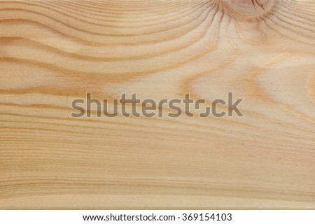 larch wooden background - stock photo