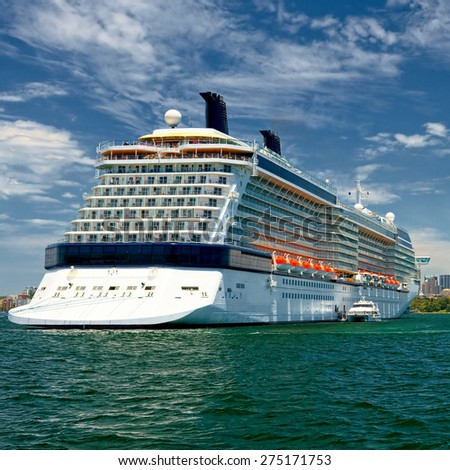 Sailing Cruise Stock Photos Images Amp Pictures  Shutterstock