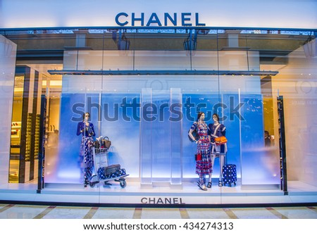 Chanel Stock Photos Images Pictures Shutterstock