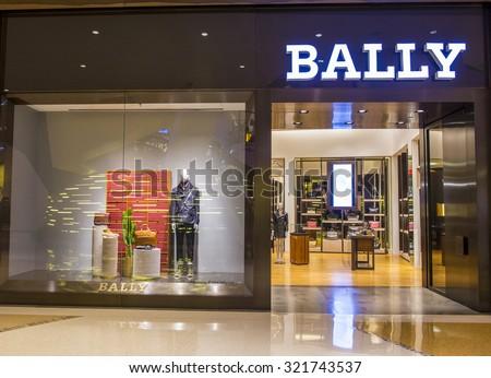 Ballys Las Vegas Stock Photos Images Pictures Shutterstock