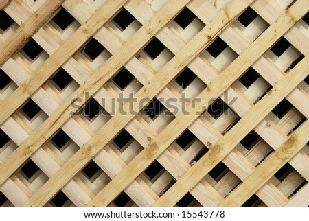 lattice background - stock photo