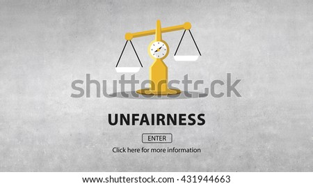 Law Judgement Rights Weighing Legal Concept - stock photo