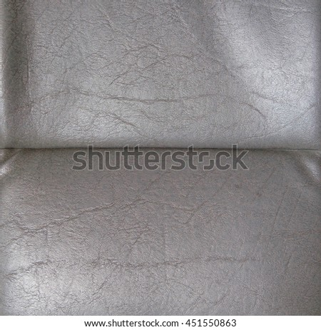Leather texture background. - stock photo