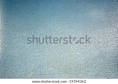 Leather texture background. With some stains. - stock photo