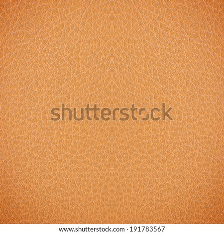 leather texture for background - stock photo