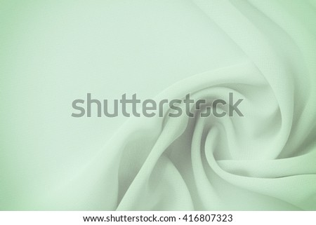 light abstract background with drapery, retro style - stock photo