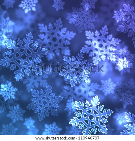 Falling snowflake stock photos falling snowflake stock photography