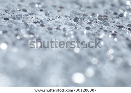 light background - stock photo