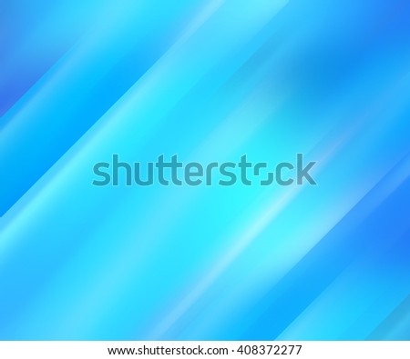 Light blue color background, abstract computer generated illustration - stock photo