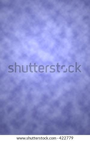 light blue digital studio background - stock photo