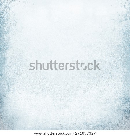 light blue pattern - stock photo
