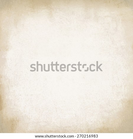 light brown parchment - stock photo