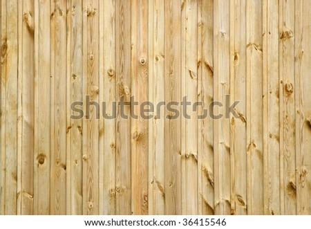 light-colored wooden background - stock photo