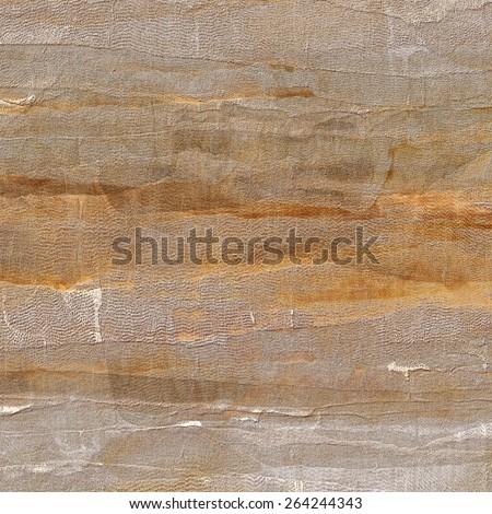 Light earth color background - stock photo