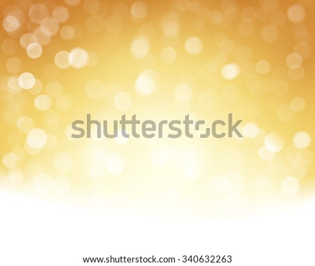 Light effects and sparkling out of focus lights for a magical abstract backdrop for the festive Christmas, holiday season to come. - stock photo