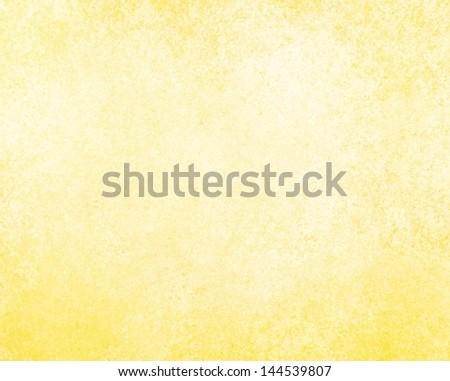 light gold background white sponge texture wall paint design layout, abstract background solid gold color, web app background yellow plain simple image, vintage grunge background texture canvas grungy - stock photo