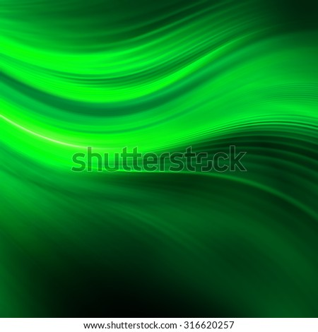 Light green abstract  background  - stock photo