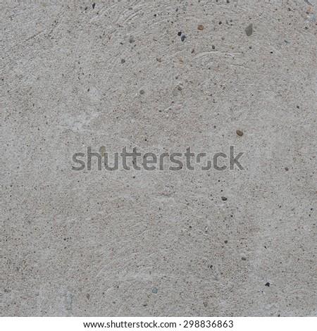 light grey concrete beton wall - stock photo