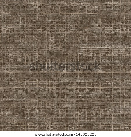 Light natural linen texture  - stock photo