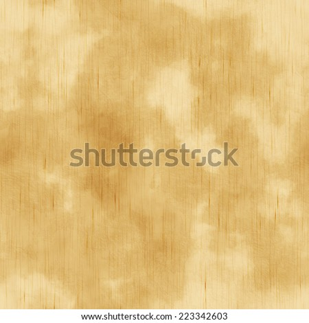Light paper texture for background - stock photo
