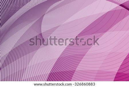 Light pink and purple background with diagonal stripes. Horizontal minimal backdrop. Can be use for cover catalogs, business card or other print. Raster version - stock photo