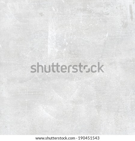light silver grey grunge background texture paper - stock photo