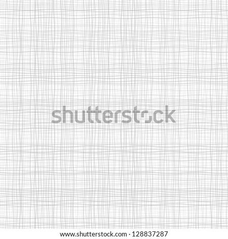 Light Thread fabric texture, raster illustration - stock photo